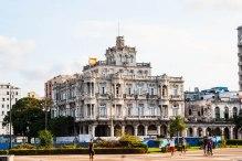 Spanish Embassy