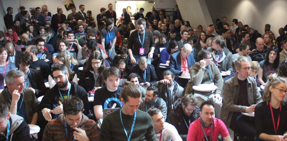 Building themes with the WP REST API – WordCamp London, March2015
