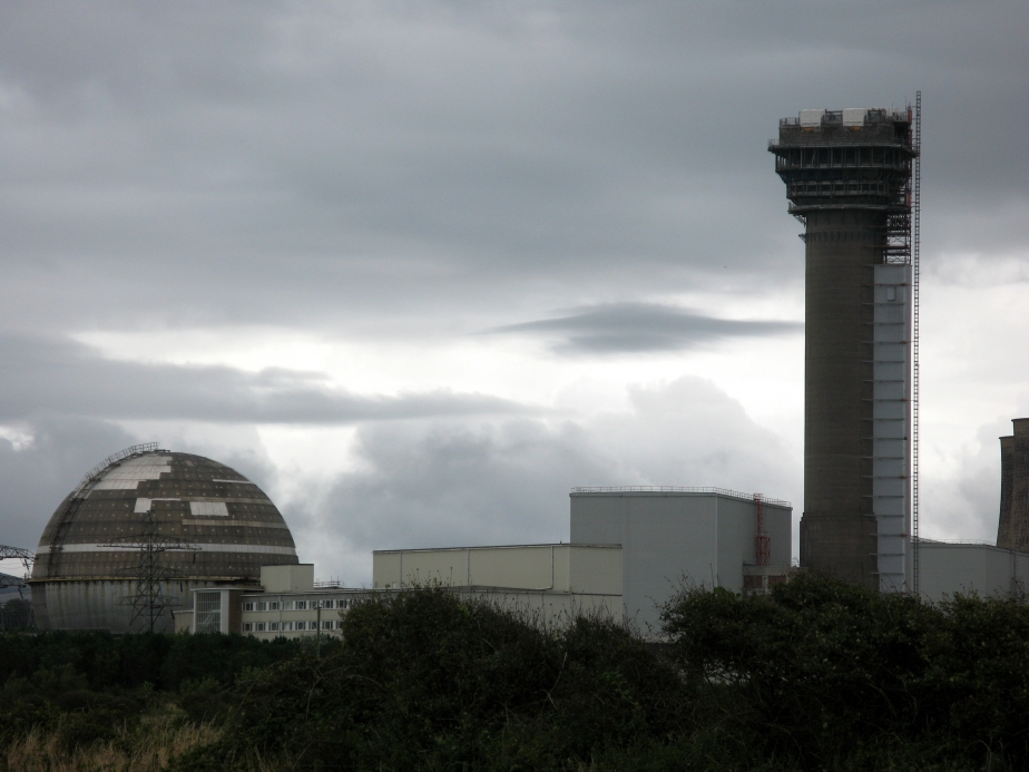 Copeland by-election: opposing nuclear power, and voting Green, is the only rational choice
