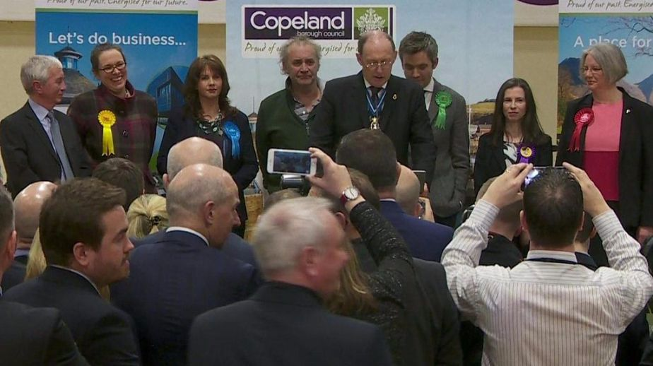 A Green perspective on the Copeland by-election, and a rallying cry for a better electoral system